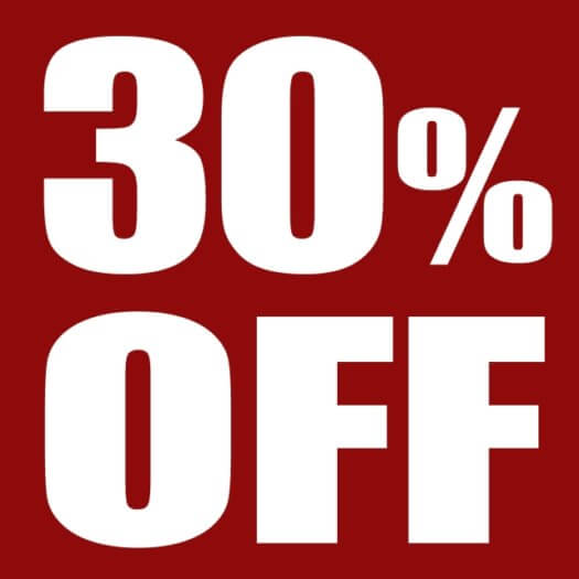 30%OFFロゴ2